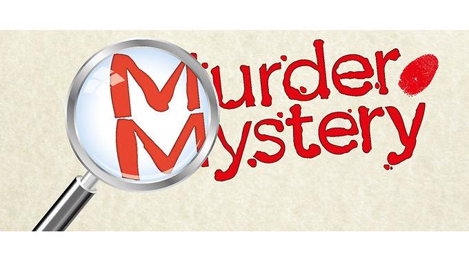 BLOOMIN' MURDER VIRTUAL MURDER MYSTERY