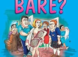 Who Goes Bare? - Read through and Auditions