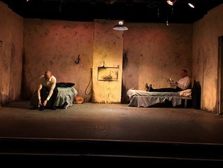 Two Plays – One Evening - Review