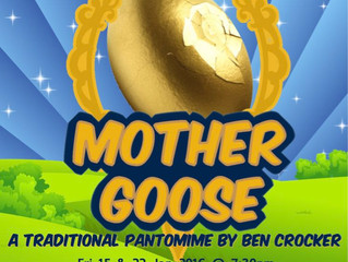 Mother Goose - Review
