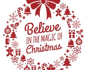Join in the Christmas Magic!