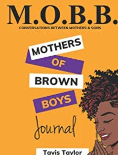 Conversations Between Mothers and Sons Journal