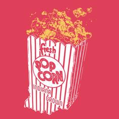 The Popcorn State
