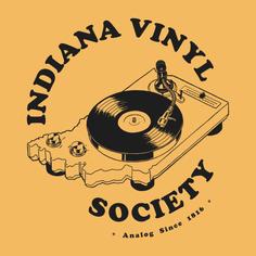 Indiana Vinyl Society