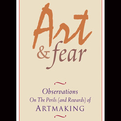 "Review: ""Art & Fear"" by David Bayles & Ted Orland"