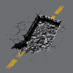 The Pothole State