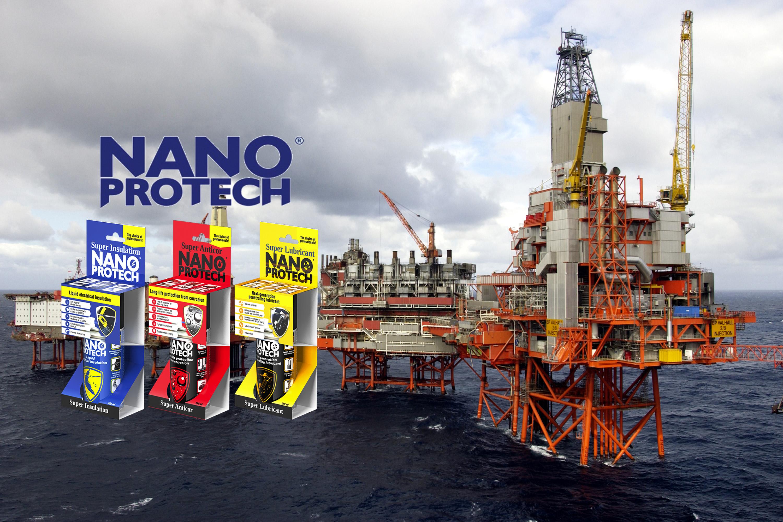 Oil & Gas Industry
