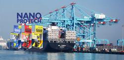 Marine & shipping Industry