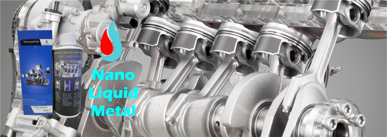 Petrol and Diesel Engine Restorer
