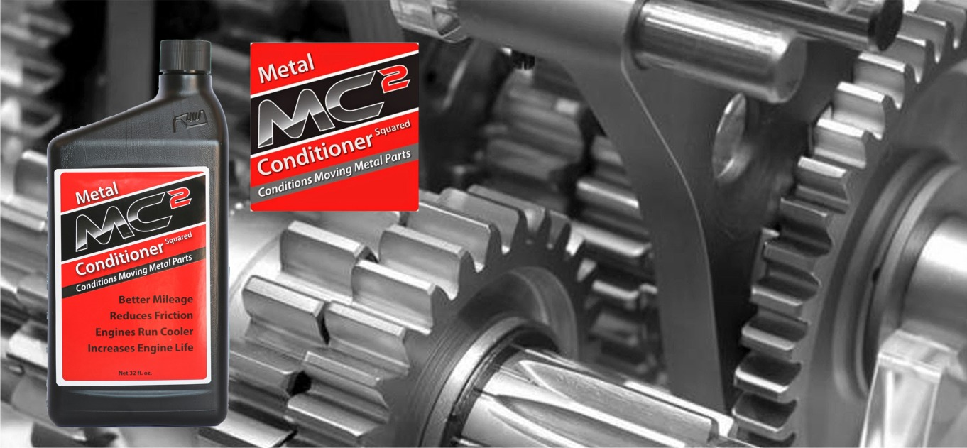 Reduce Friction and Wear in Engines