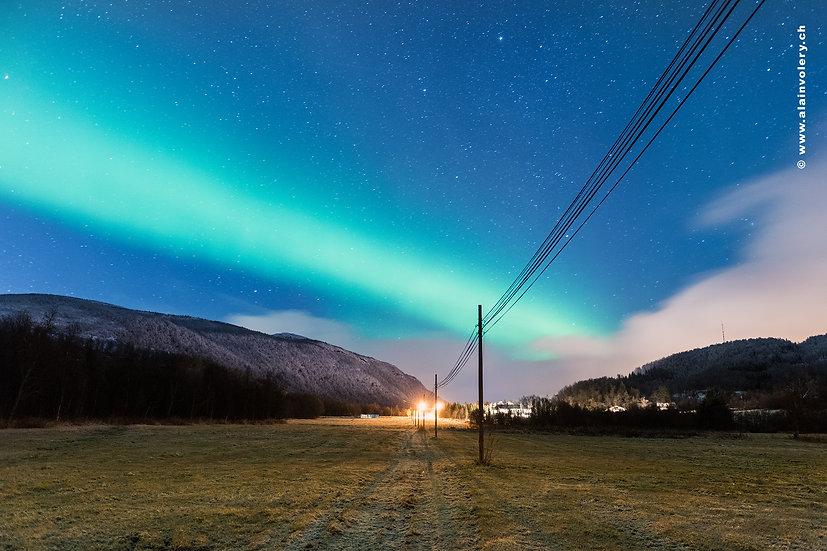NORWAY | BOREALIS ELECTRIC
