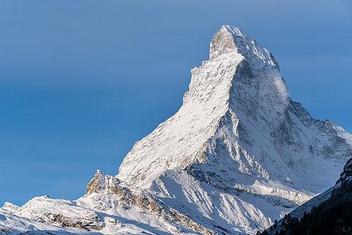 """TABLEAU   SWITZERLAND """"MATTERHORN Majestic"""""""