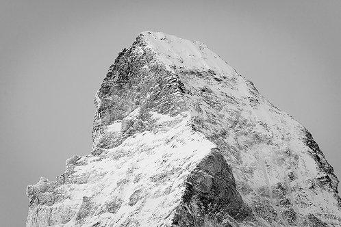 "TABLEAU | SWITZERLAND ""POINTE MATTERHORN"""