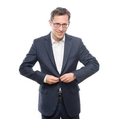 Portrait Linkedin