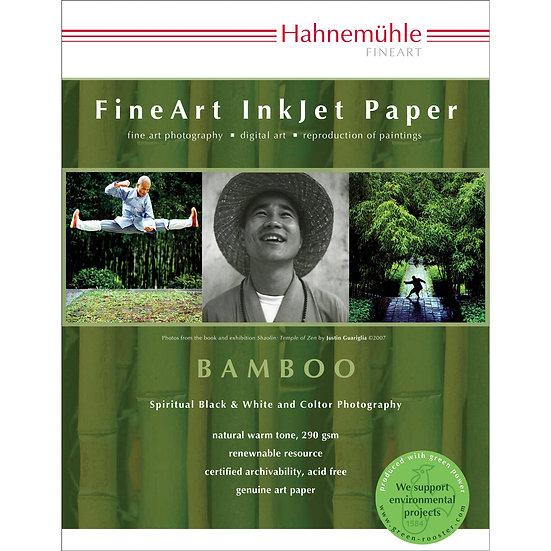 Bamboo 290gr/m2