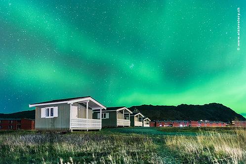 NORWAY | CABANE