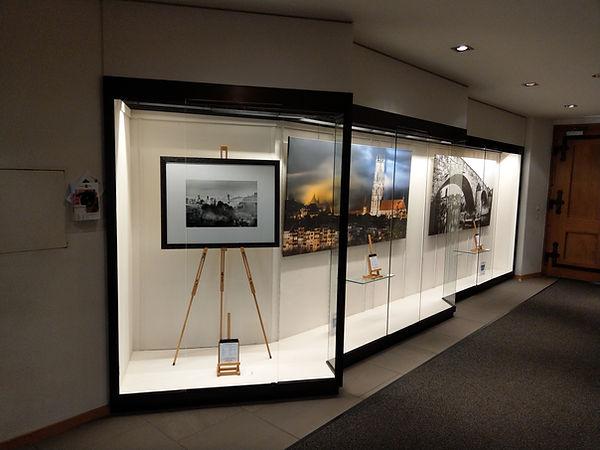 Expo photo Fribourg - Aigle Noir