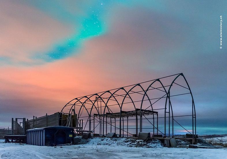 NORWAY | ABANDONNEE
