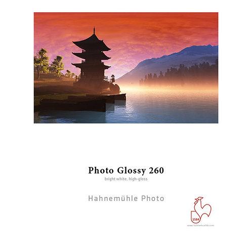 Glossy 260gr/m2