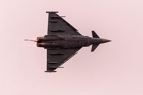 "TABLEAU   Aviation ""Eurofighter"" II"