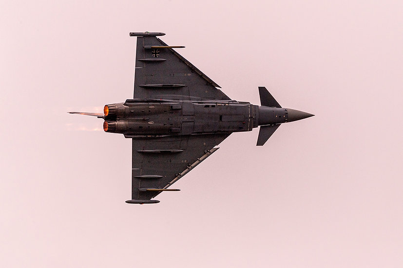 "TABLEAU | AVIATION ""Eurofighter"" II"