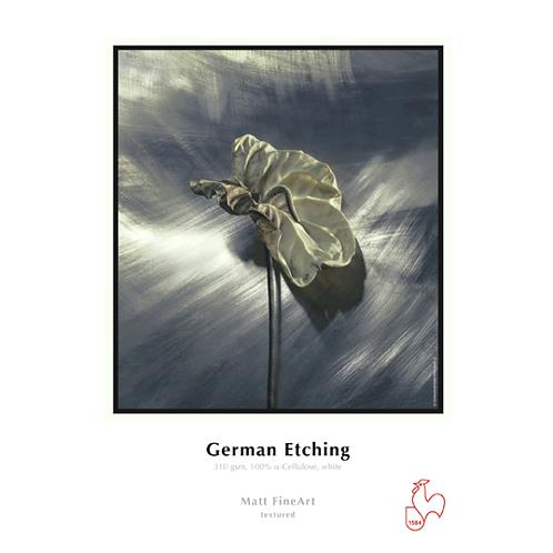 German Etching 310gr/m2
