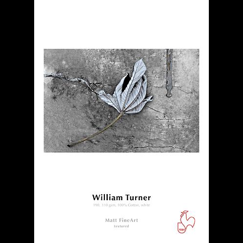 William Turner 310gr/m2