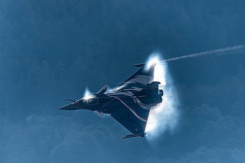 "TABLEAU | Aviation ""Rafale"""