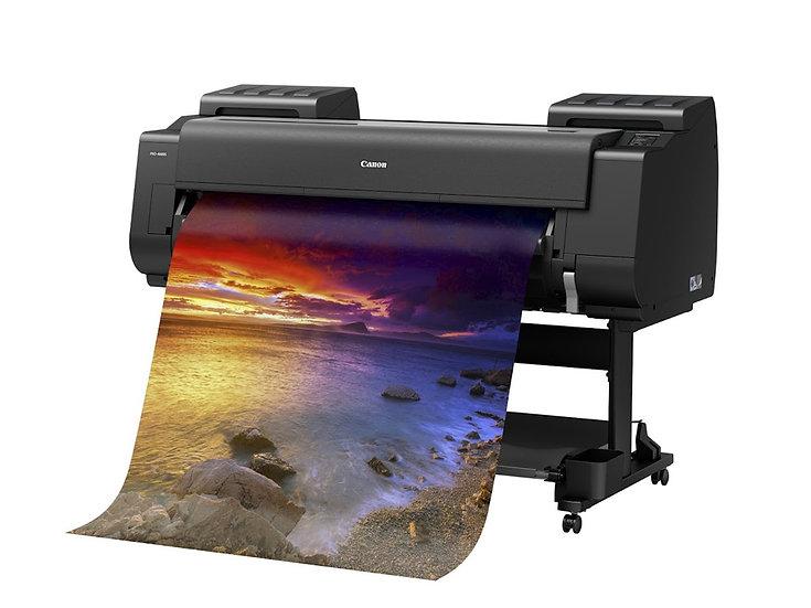 Canon ImagePrograf Pro-4000