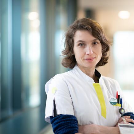 Dr. Hannah Segers