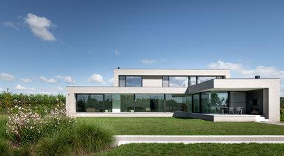 Villa Oeselgem
