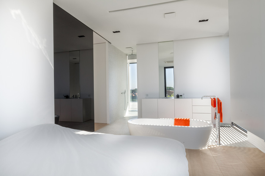 Penthouse, Ghent
