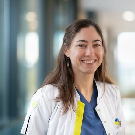 Dr. Annelien Van Driessche
