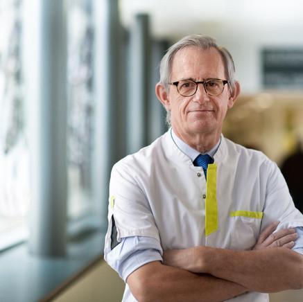 Dr. Pierre Verniers