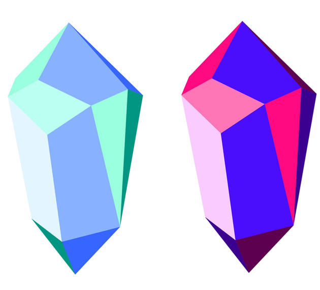 Crystal set two