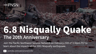 Nisqually Event Banner