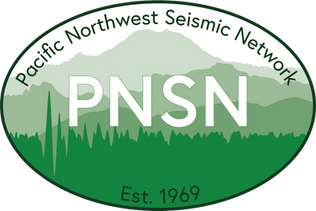 PNSN Sticker