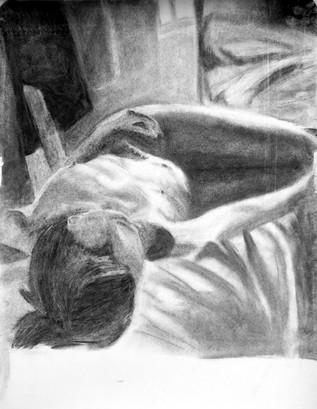 Nude Woman 4