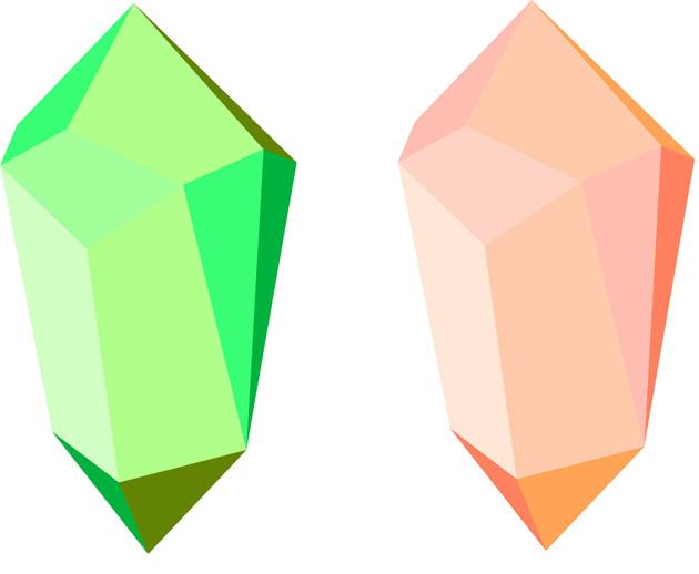 Crystal set one