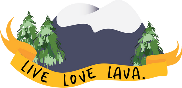 Live Love Lava