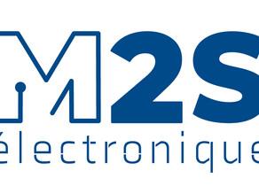 M2S Électronique augmente sa production manufacturière locale