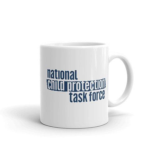 Double-sided Glossy Mug
