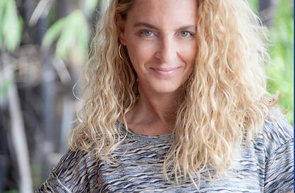 sara rossi prenatal yoga teacher trainin