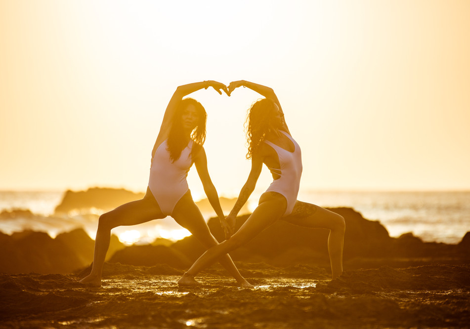 playa negra yoga retreat