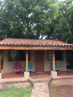 Playa Negra Yoga Villas