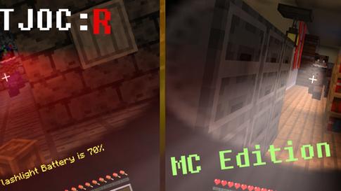 TJOC:R MC Edition