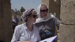 Chiara and Liz Temple of Ptah.jpg