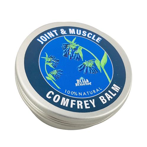 Bella Brighton Joint & Muscle Comfrey Balm