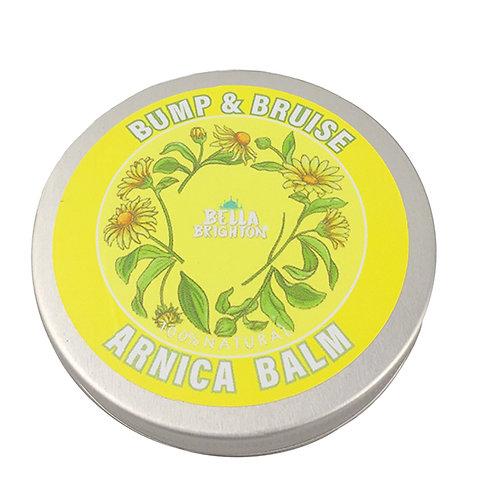 Bella Brighton Bump & Bruise Arnica Balm
