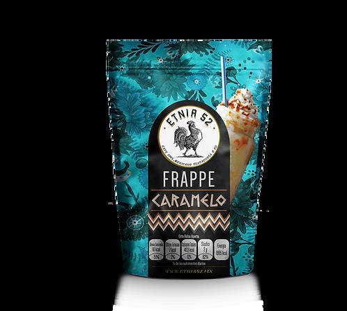 Frappé Caramelo 500 gr